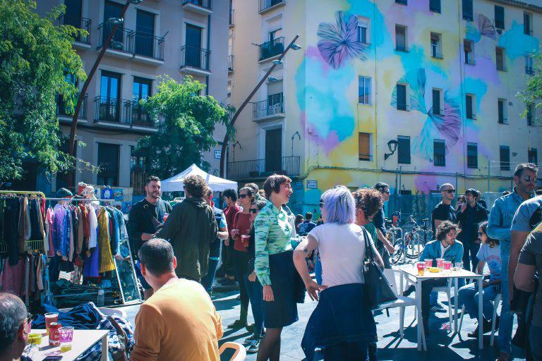 Las Armas Zgz Psych Fest