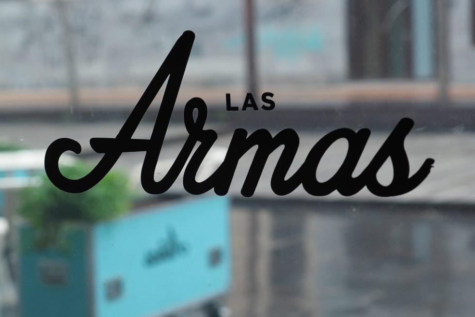 Las Armas Zaragoza