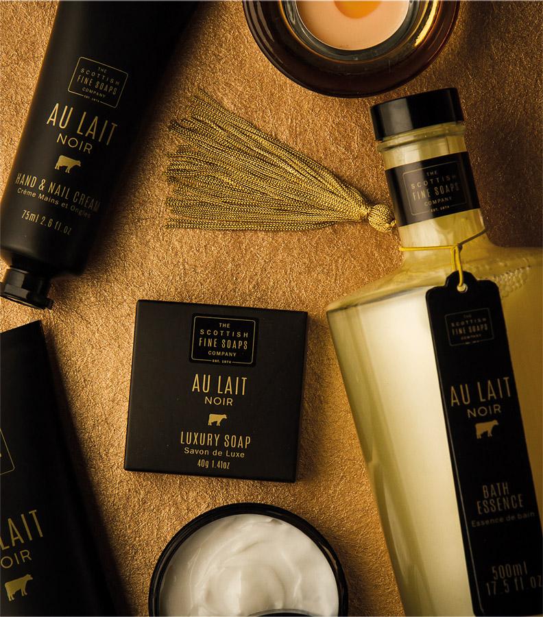 au-lait-noir-scottish-fine-soaps
