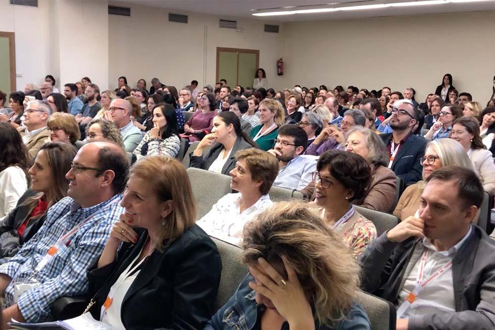 Congreso Internacional de Enseñanza Bilingüe