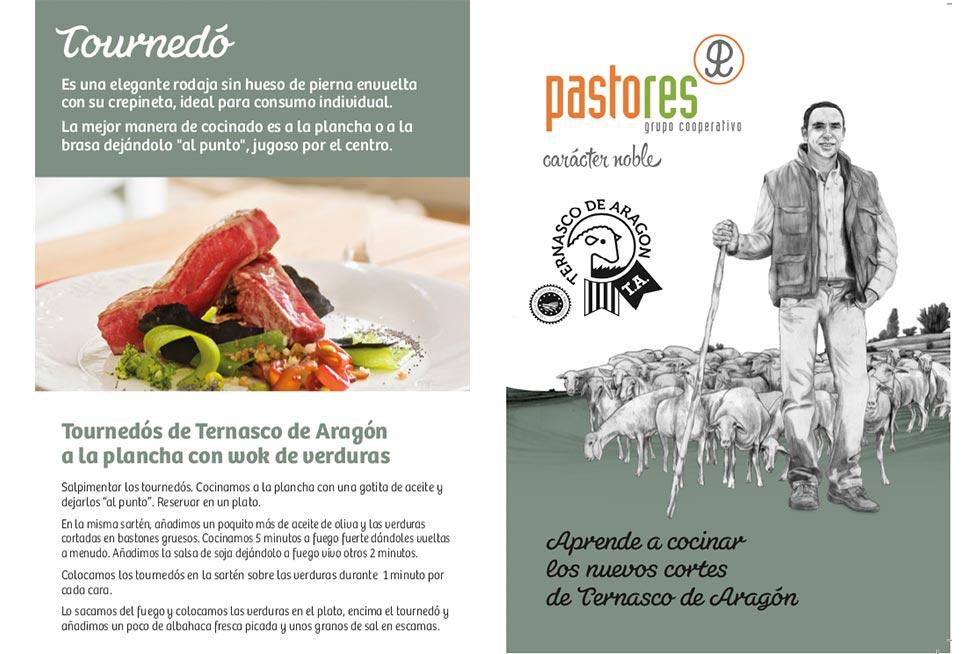 Gestión eventos Zaragoza Pastores